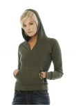 Sweater - Kapuzensweater Damen