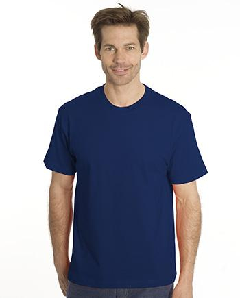 SNAP T-Shirt Flash-Line, Gr. L, Navy