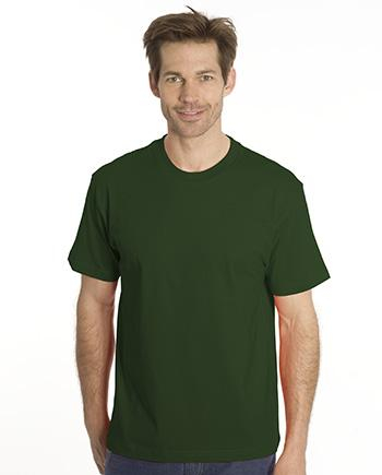 SNAP T-Shirt Flash-Line, 6XL, Flaschengrün