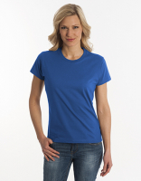 SNAP T-Shirt Flash-Line Women, Farbe royal, Größe S