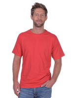 SNAP Workwear T-Shirt T2, Gr. M, Rot