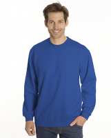 SNAP Sweat-Shirt Top-Line, Gr. M, Farbe royal
