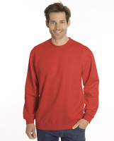 SNAP Sweat-Shirt Top-Line, Gr. 2XL, Farbe rot