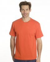 SNAP T-Shirt Flash-Line, Gr. XL, orange