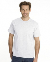 SNAP T-Shirt Flash-Line, Gr. 2XL, asche