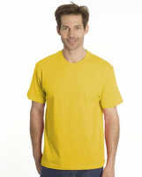 SNAP T-Shirt Flash-Line, Gr. 4XL, gold