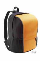 SOLS Rucksack JUMP, orange