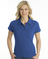 SNAP Polo Shirt Top-Line Women royalblau, Grösse S