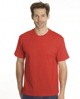 SNAP T-Shirt Flash-Line, Gr. 4XL, Rot