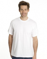 SNAP T-Shirt Flash-Line, 6XL, Weiß