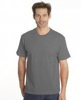 SNAP T-Shirt Flash-Line, 6XL, stahlgrau