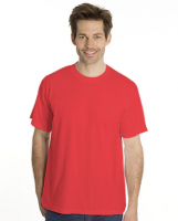SNAP T-Shirt Flash-Line, 4XL, hellrot
