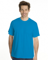 SNAP T-Shirt Flash-Line, XL, Ozean blau