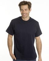 SNAP T-Shirt Flash-Line, Gr. 4XL, Schwarz