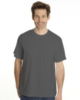 SNAP T-Shirt Flash-Line, S, Dunkelgrau