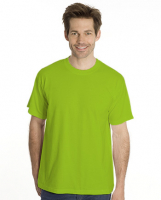 SNAP T-Shirt Flash-Line, 5XL,  lindgrün